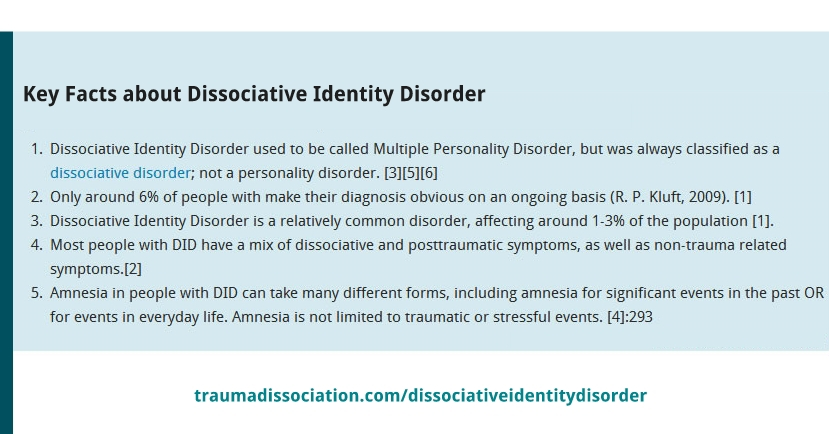 dissociative conversion disorders hysteria Isstd 30th annual conference baltimore md 1  isstd 30th annual conference baltimore md 2  f44 dissociative [conversion] disorders.
