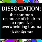 repercussions of childhood trauma Childhood abuse can create long-lasting scars, damage our perception of  if  they are destructive, they can negatively impact the rest of our lives.