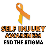 self injury end the stigma profile picture