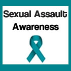 Sexual assault ribbon