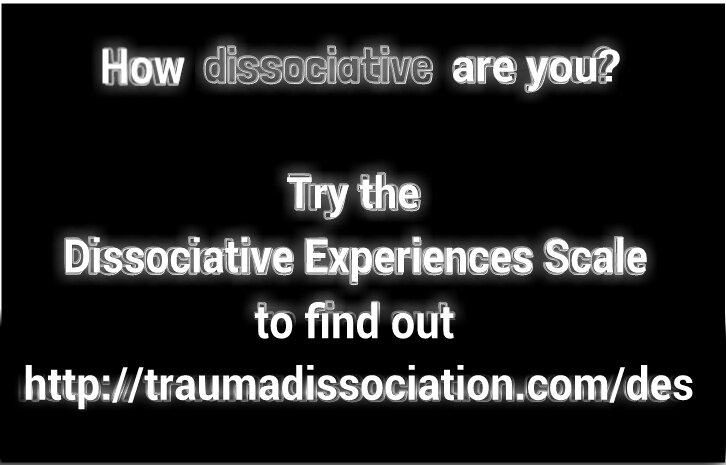 dissociative identity disorder treatment guidelines