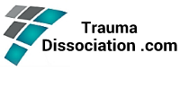 trauma dissociation dot com logo