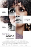 Frankie & Alice Dissociative Identity Disorder movie