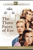The Three Faces of Eve classic Dissociative Identity Disorder movie